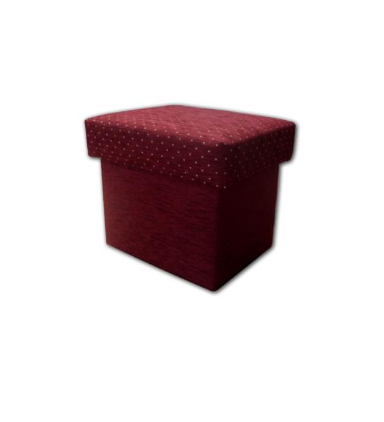 taburet cubus